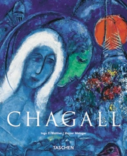 biographie marc chagall art perfect. Black Bedroom Furniture Sets. Home Design Ideas